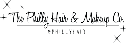 Philly Hair and Makeup